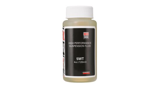RockShox 10wt Suspension Oil 120ml